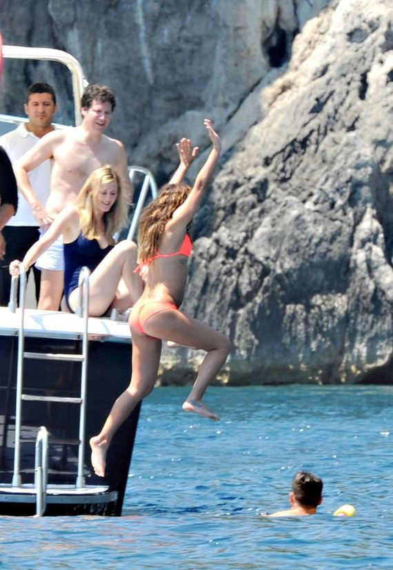 Lea-Michele-bikini
