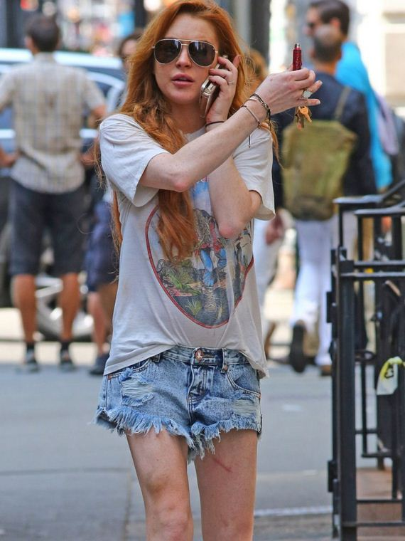 Lindsay-Lohan-Seen-with