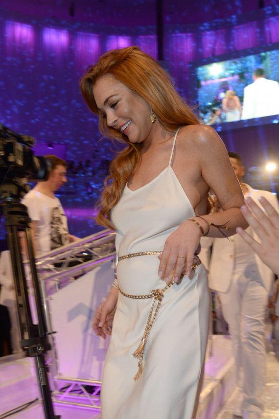 Lindsay-Lohan-at-Weisses-Fest