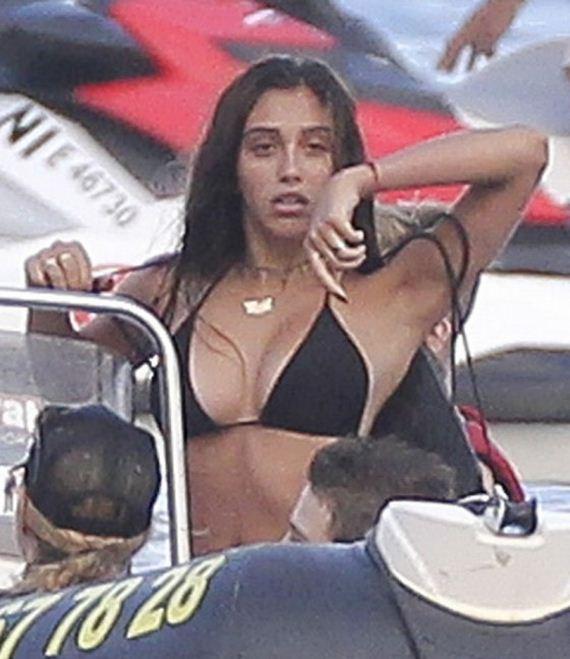 Lourdes-Leon-Bikini-in-France