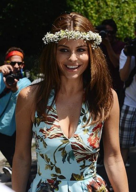 Maria-Menounos-Attends-Kim-Kardashians