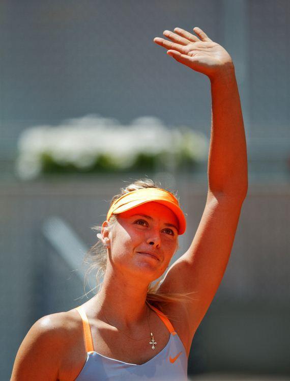 Maria-Sharapova-Mutua-Madrid-Open
