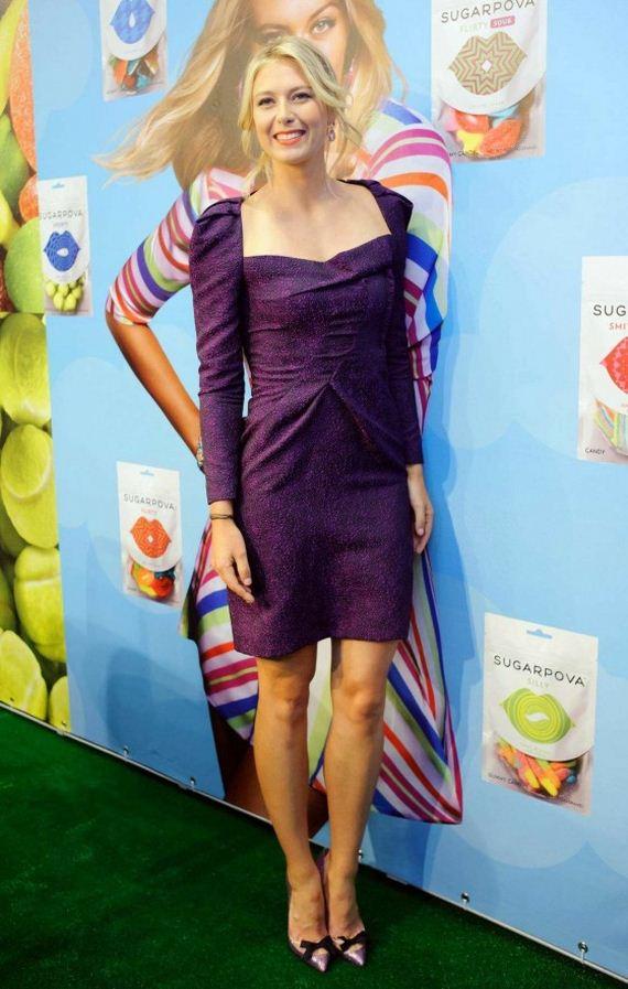 Maria-Sharapova-at-Sugarpova-Candy