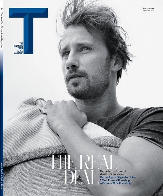 Matthias-Schoenaerts-Bruce-Weber-The-NY-Times