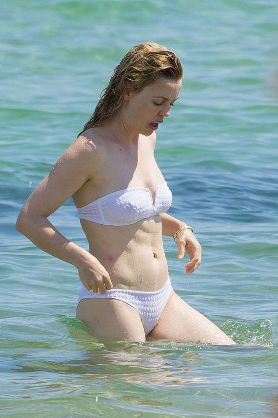Melissa-George-in-bikini