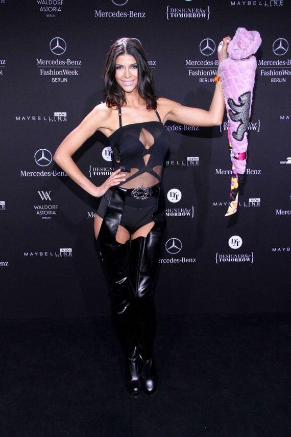Micaela-Schaefer-Hot-at-2013-Mercedes-Benz-Fashion-Week