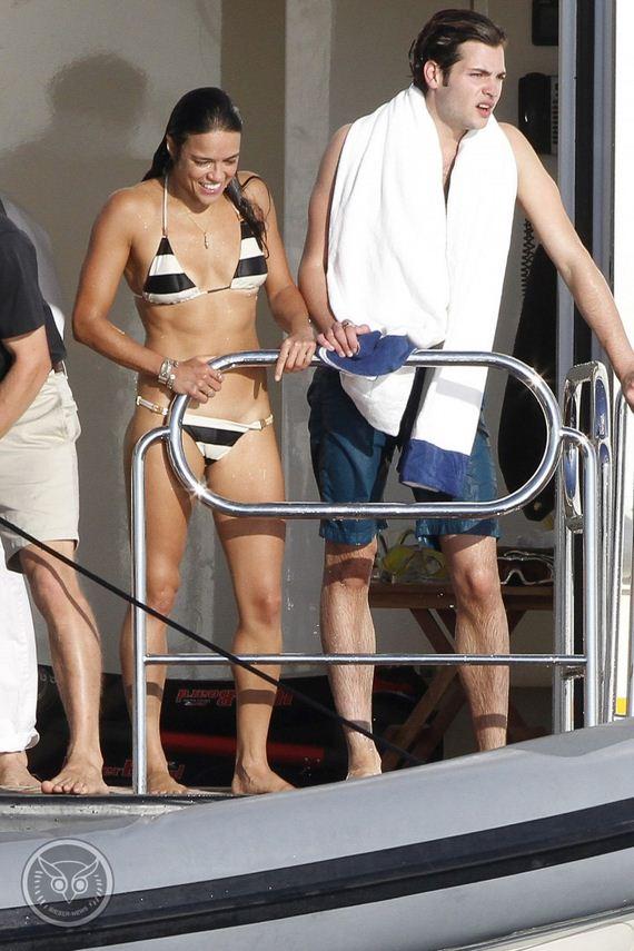 Michelle-Rodriguez---Bikini