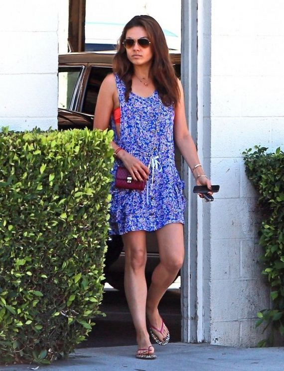 Mila-Kunis---out-in-West-Hollywood