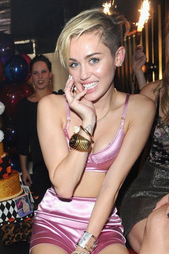 Miley-Cyrus-Album