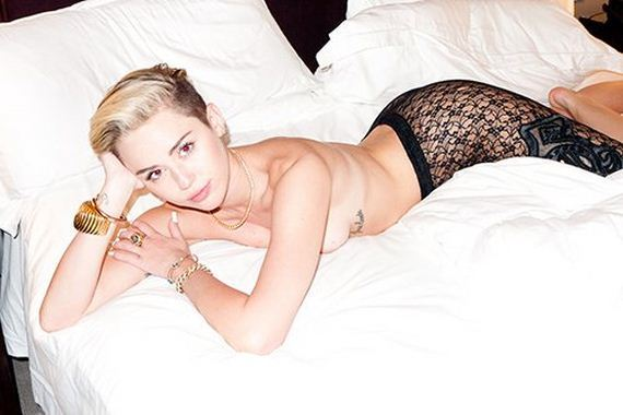 Miley-Cyrus-Bashes-Sinead