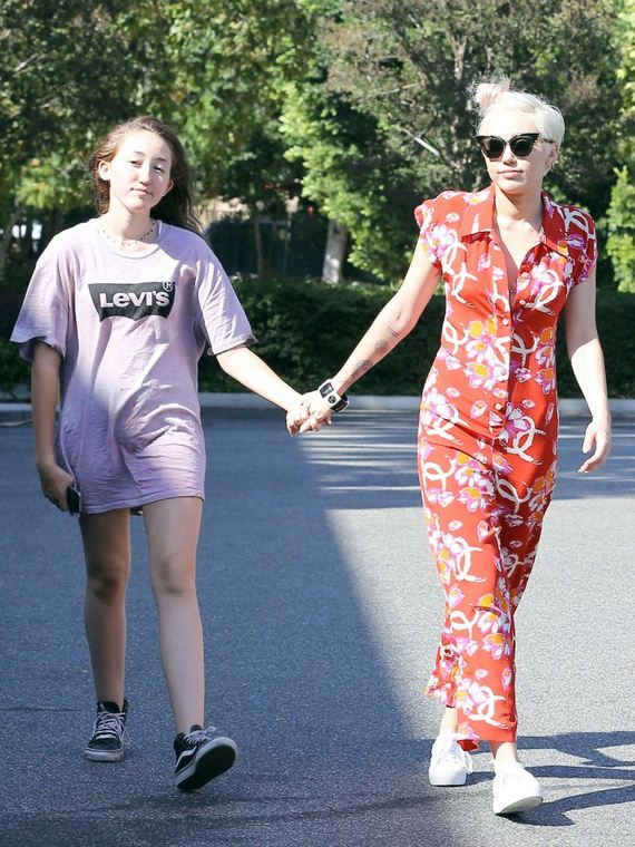 Miley-Cyrus-out-and