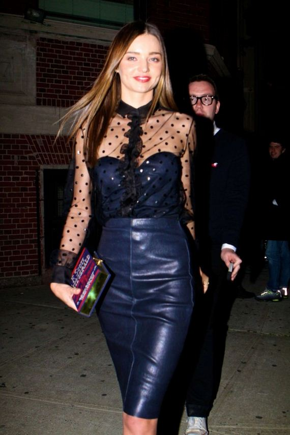Miranda-Kerr-in-leather-dress-out-in-NYC