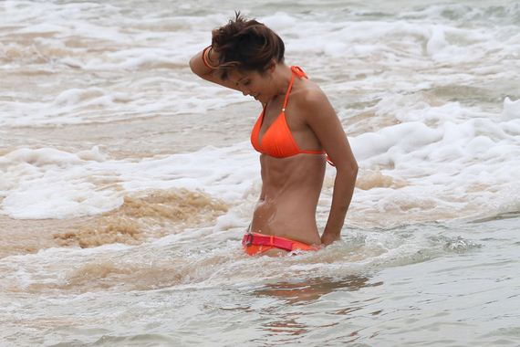 Myleene-Klass-Bikini