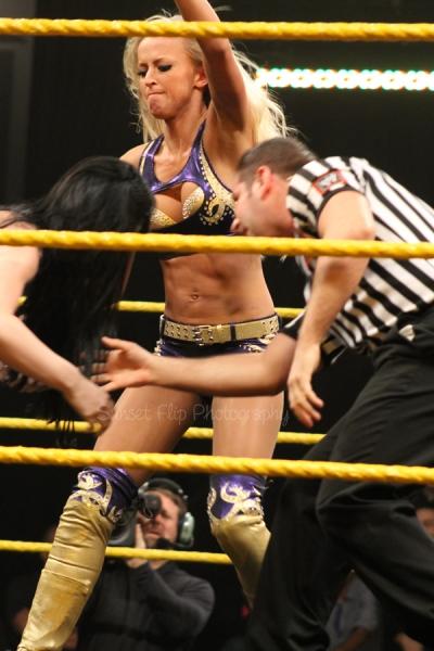 NXT-Taping-Photos