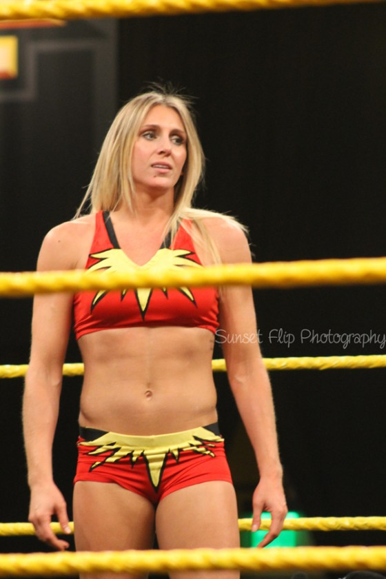 NXT-Taping-Photos