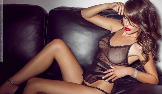 Nicole-Meyer -Besame-lingerie-lookbook