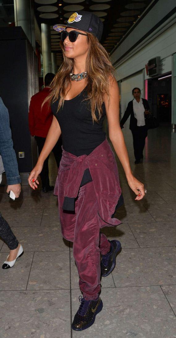 Nicole-Scherzinger-Arriving-London