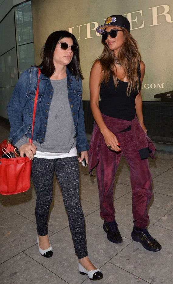 Nicole-Scherzinger-Arriving-London