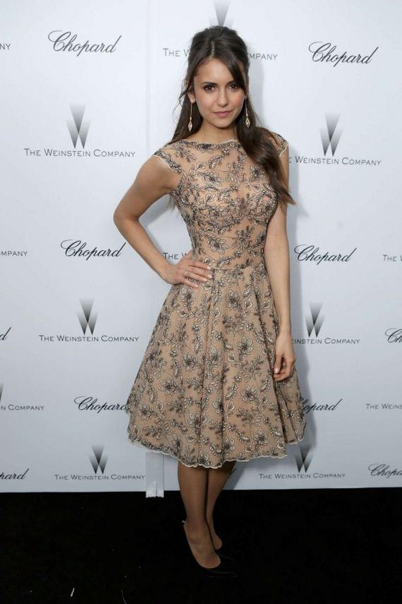 Nina-Dobrev-at-The-Weinstein-Company-Academy-Award-Party