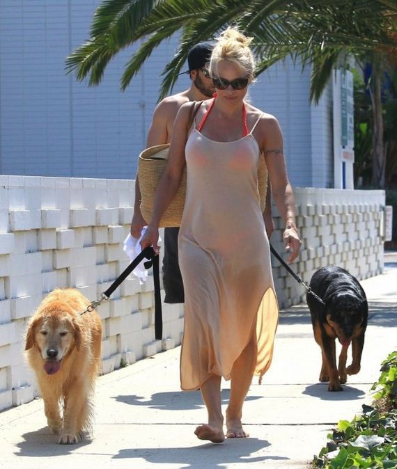 Pamela-Anderson---Out-in-Malibu