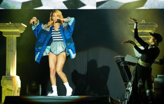 Rihanna-concert-in-Gdynia-Poland