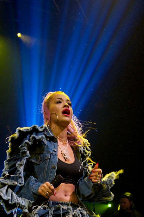 Rita-Ora---Performing-in-Madrid