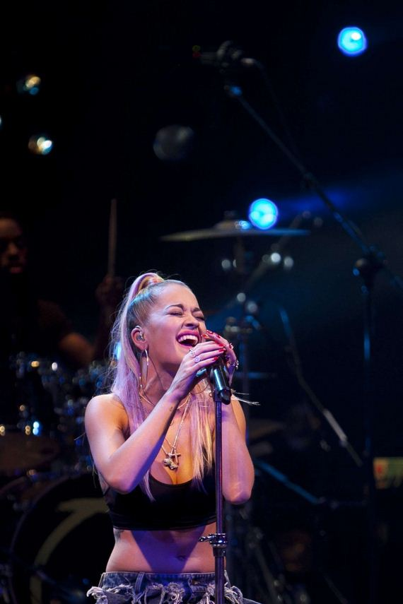 Rita-Ora---Performing-in-Madrid