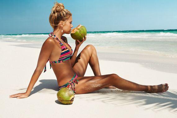 Sylvie-van-der-Vaart-Swimwear-Photoshoot-