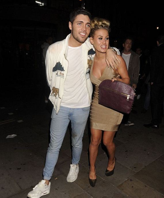 TOWIE-Tom-Pearce-girlfriend-Khloe-Evans