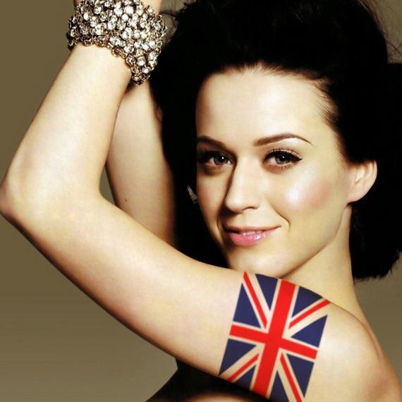 Top 10 Celebrity Tattoo Regrets