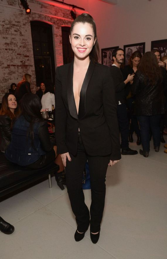 Vanessa-Marano -2014-Fashion-Show