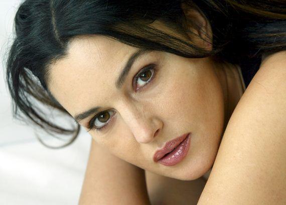 10 most beautiful faces ever 12thblog - Ragazze diva futura ...
