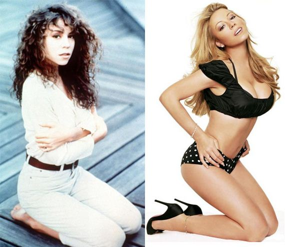 celebrities-who-started-out-sweet-seductive