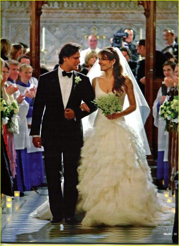 celebrity -weddings