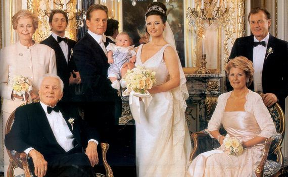 10 Most Expensive Celebrity Weddings Ever