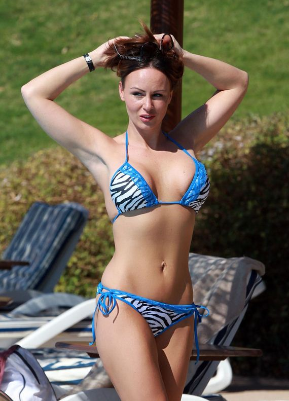 chanelle-hayes-in-a-bikini-on-holiday