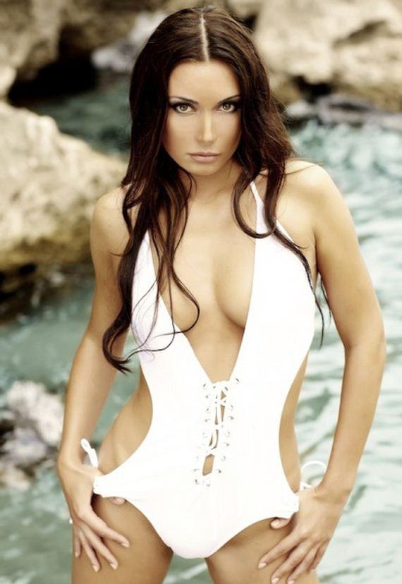 Ana Grigorenko Nude Photos 17