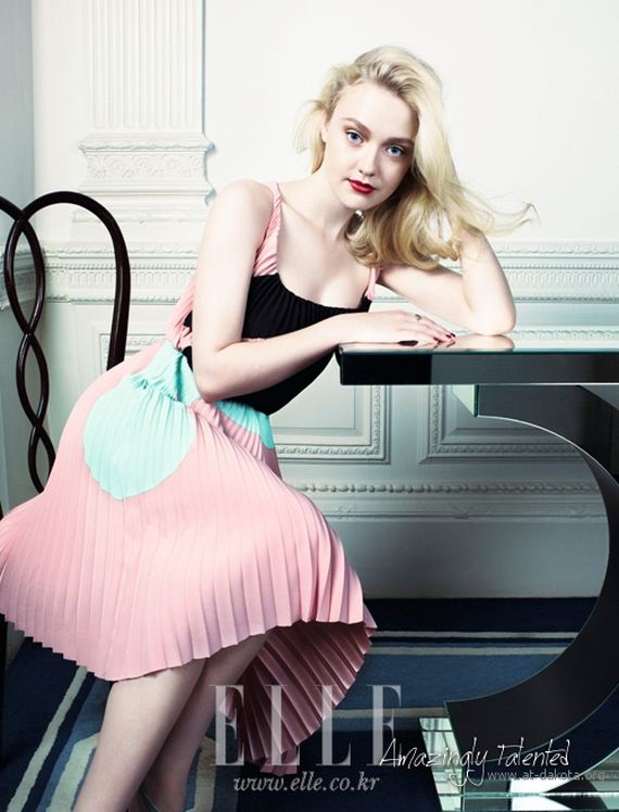 dakota-fanning-photoshoot