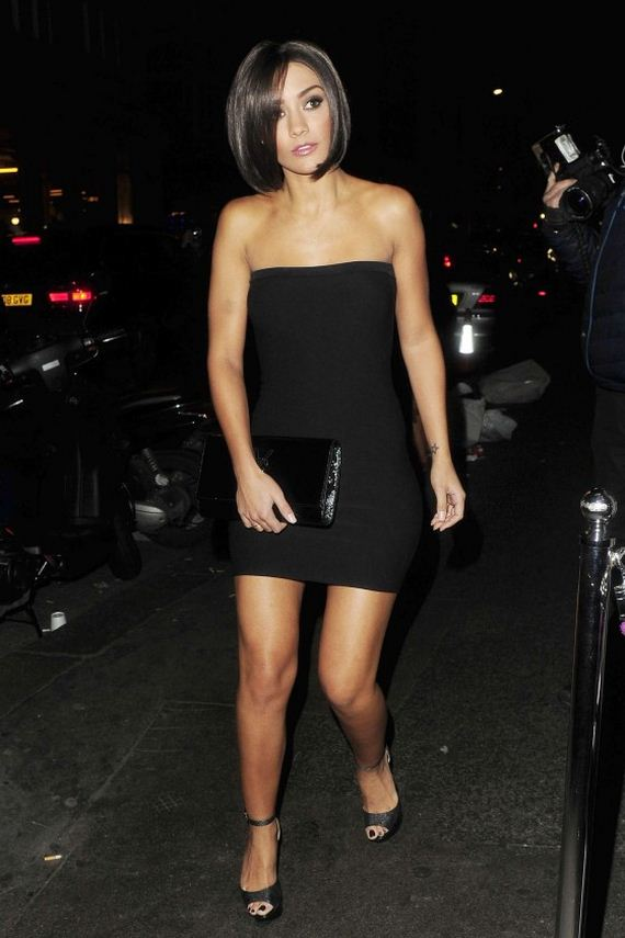 frankie-sandford-in-tight-dress