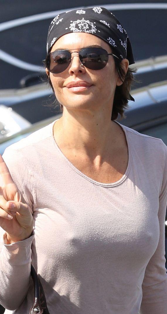 Heidi and celebrity rehab