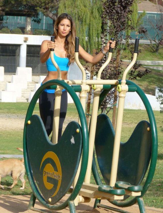 leilani-dowding-at-pan-pacific-park