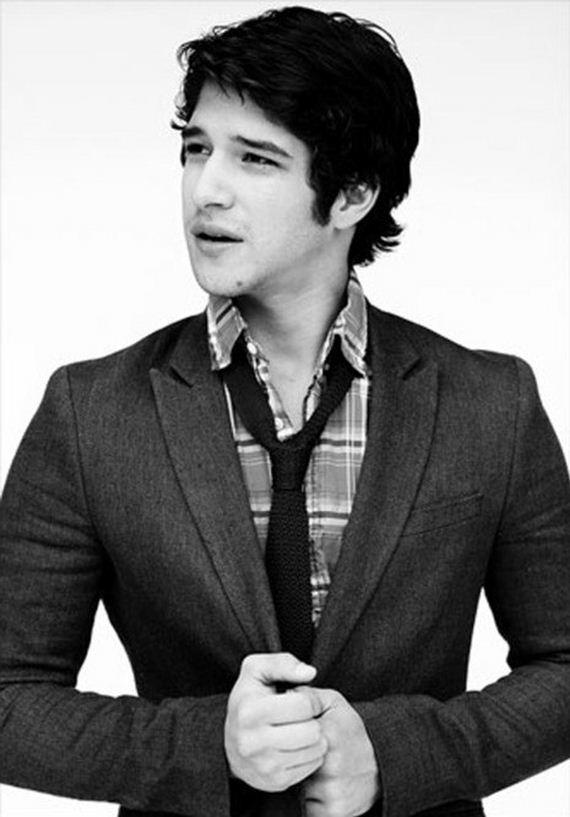 Top 10 Male Hottest Teen Celebrities