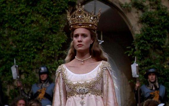 princesses-history