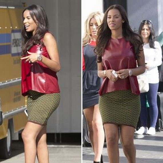 rochelle-humes-baby-bump