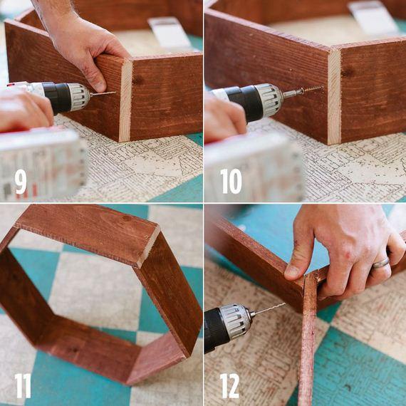 DIY-Honeycomb-Shelves
