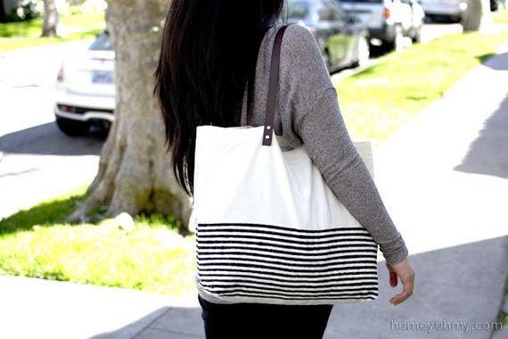 DIY-No-Sew-Tote-Bag