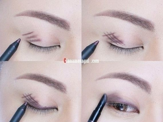 Easy-Makeup