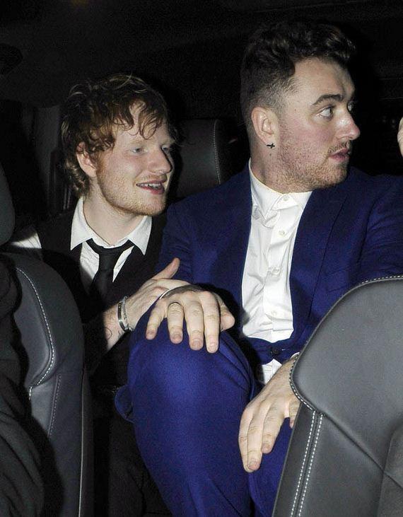 Ed-Sheeran-Had-Hell-Night