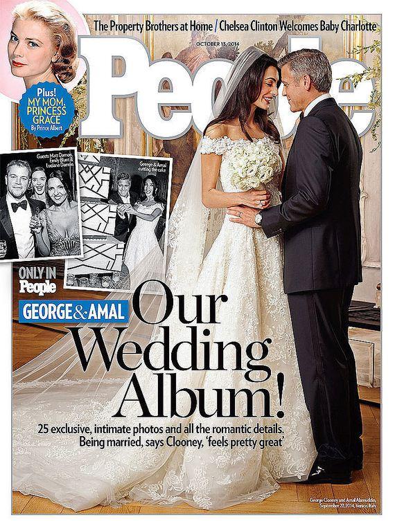 George-Amal-smiled-waved-first-photos-newlyweds