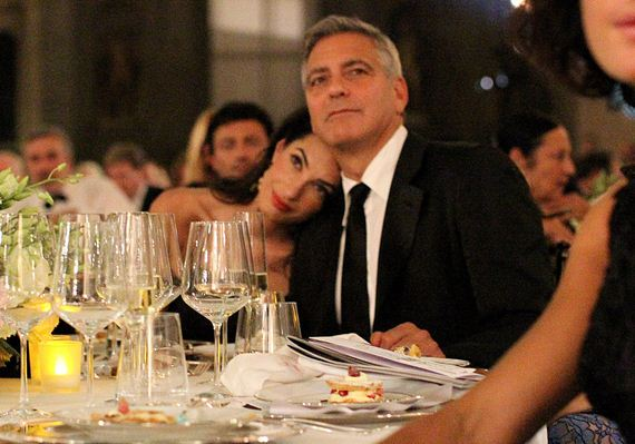 George-Amal-smiled-waved-first-photos-newlyweds